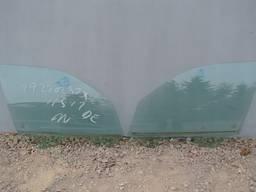 Стекло передней левой/правой двери BMW X3 F25