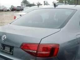 Стекло заднее Volkswagen Jetta 2017