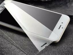 Стекло закаленное на iphone 4.5.6.6 .7.7 .8.8 защита экрана - фото 5