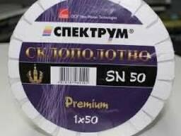 Стеклохолст армирующий Cпектрум SN50 (50м)