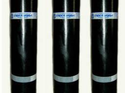 Стеклоизол ХКП гранулят серый; 3,5; стеклохолст