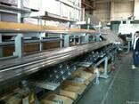 Стеклопакетная линия Lisec 1600 X 3500 с газ прессом и робот - фото 2