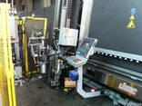 Стеклопакетная линия Lisec 1600 X 3500 с газ прессом и робот - фото 4