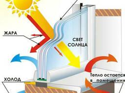 Стеклопакеты с Инертным Газом