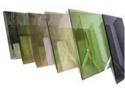 Стеклопакеты с рефлекторным (солнцезащитным) стеклом