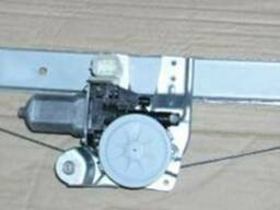 Стеклоподъемник передний правый X-trail T32