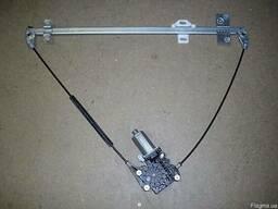 Стеклоподъемник с электродвигателем DAF