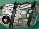 Стеклоподъемник стекла двери Mercedes W212 Е 09-14 б\у - фото 1