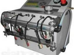 Sprint 6K - Стенд для промывки инжекторов