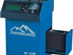 Стенд для чистки инжекторов Trommelberg HP-107