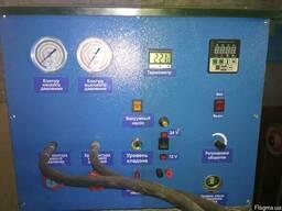 Стенд для проверки компрессоров кондиционеров(автомобильных)