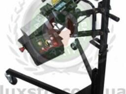 Стенд для проточки caorle stl 360а - фото 1