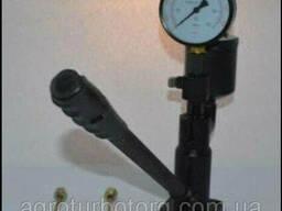 Стенд проверки форсунок (400 атмосфер)
