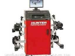 Стенд регулировки развал-схождение (ИК-датчики, 8 камер. ..