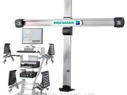 Стенд розвал- схождения Hofmann Geoliner 650 Lift