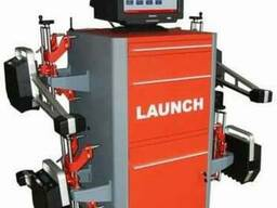 Стенд розвал схождения Launch X-631