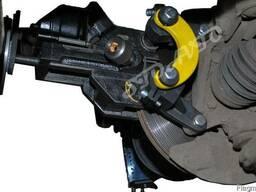Стенды, станок, установка для проточки тормозных дисков - фото 2
