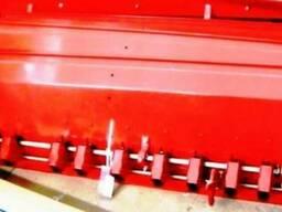 Стенка задняя ящика сеялки СЗ-3,6 СЗ-5,4