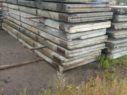 Стеновые бетонные панели. Киев.