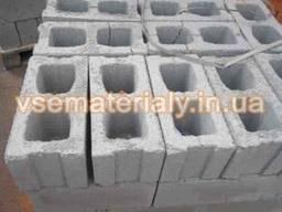 Стеновые строительные блоки по доступной цене!