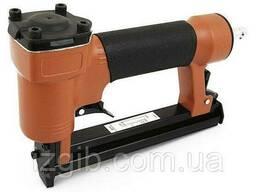 Степлер пневматический для скоб MIOL (6-16 // 12,8 мм)