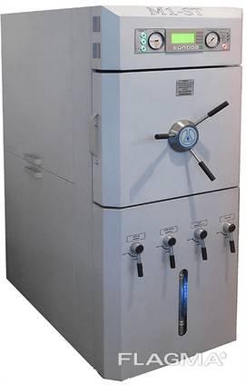 Стерилизатор паровой типа M1-ST (аналог ГК-100), дистиллятор