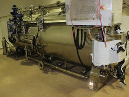 Стерилизатор роторного типа CY-3000H-R-1500-4P