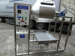 Стерилізатор спецій, приправ та інших порошкоподібних продуктів ОБП09Е.0320СН