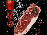 Стейк говяжий стриплоин ферментированый 21 день - фото 1