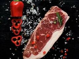Стейк говяжий стриплоин ферментированый 21 день
