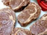 Стейки из мраморной говядины - фото 1