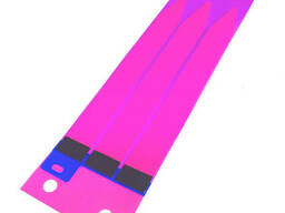 Стикер (двухсторонний  для аккумулятора iPhone 7 plus