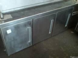 Стіл холодильний б/у Fagor