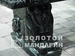 Стіл Меса Іспана, Лавочки Меса Іспана комлект - фото 3