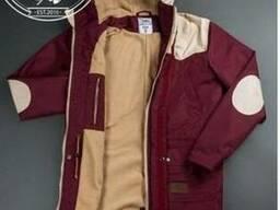 """Стильная куртка """"Бризео"""""""