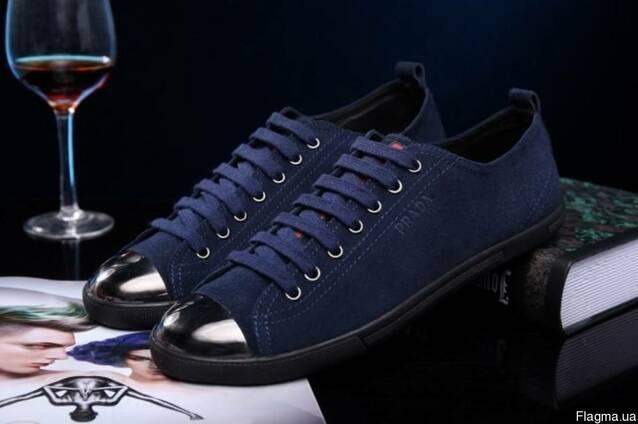 Стильная обувь Prada цена 07b738083c2af
