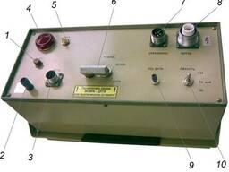 Стилоскоп СЛП-1М