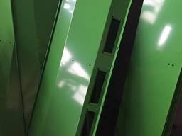 Стінки на ящик зернотуковий сівалки СЗ 5.4 (3.6)