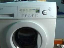 Утилизация Скупка рабочих и не рабочих стиральных машин