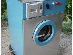 Стиральная машина промышленная.