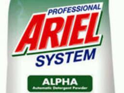 Стиральный порошок Ariel Professional Alfa, 15 кг