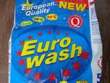 """Стиральный порошок """"Euro wash"""", 5 кг. - фото 1"""