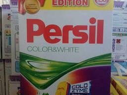 Стиральный порошок persil/ariel universal and color 10кг. ..