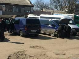 СТО БусТехник ремонт CDI , TDI микроавтобусов Volkswagen и