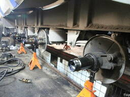 Грузовое СТО, ремонт грузовиков.