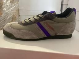 Stock Serafini shoes