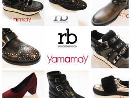 Stock shoes mix Yamamay/Rocco Barocco