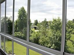 Алюминиевые Окна/Двери Балкон