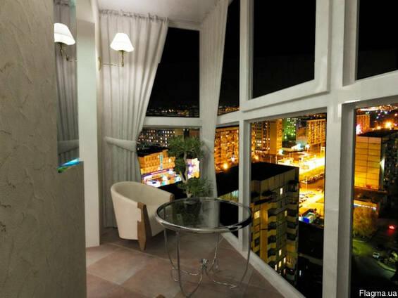 Кривой Рог Французский Балкон