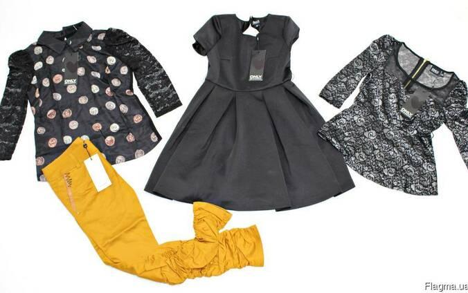ac5b6002b721e1 Сток!!! Детская одежда микс лето цена, фото, где купить Луцк, Flagma ...